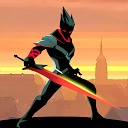جنگجوی سایه