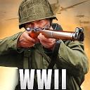 تیرانداز جنگ جهانی دوم