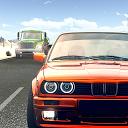 مسابقه ترافیک صحرا