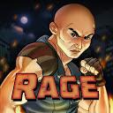 بازی مشت خشمگین - نبرد نرم افزاری