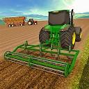 شبیه ساز مدرن کشاورزی - تراکتور کشاورزی
