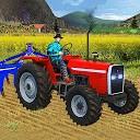 وظیفه سنگین تراکتور - کشاورز واقعی