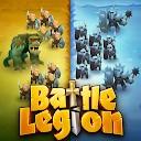 لژیون نبرد - باتلر مبارزه