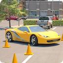 پارک ماشین سه بعدی
