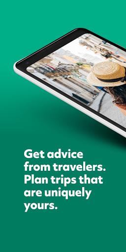 نرم افزار اندروید تیریپ ادوایزر - TripAdvisor Hotels Flights Restaurants Attractions