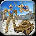 جنگ روباتی ارتش ایالات متحده