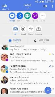 نرم افزار اندروید تایپ اپ ایمیل - Email TypeApp - Best Mail App!