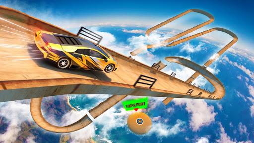بازی اندروید مگا رمپ ها - مسابقات نهایی - Mega Ramps - Ultimate Races
