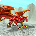 بازی شبیه ساز آنلاین اژدها