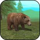شبیه ساز سه بعدی خرس وحشی