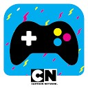 شبکه کارتون جعبه بازی - بازی رایگان هر ماه