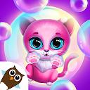 بازی مهمانی سرگرم کننده با حیوانات مجازی