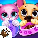 مراقبت از توله سگ و بچه گربه