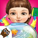 بازی پاک کردن دختر بچه شیرین 5