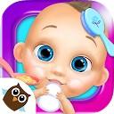 مهد کودک بچه های شیرین 5