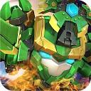 نبرده های آینده - جنگ ربات میوه ای