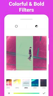 نرم افزار اندروید فیلتر هنری رنگی - Ultrapop - Art Color Filters