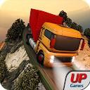 راننده کامیون بارکش سنگین