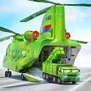 هواپیمای حمل و نقل ارتش ایالات متحده - بازی های حمل و نقل اتومبیل
