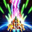 بازی جنگنده رعد و برق 2