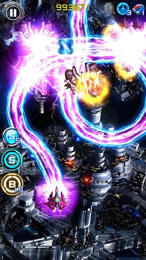 بازی اندروید جنگنده رعد و برق 2 - Lightning Fighter 2