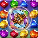 قلعه جادویی جواهرات