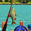 ماهیگیری واقعی