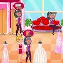 بوتیک لباس جشن عروسی