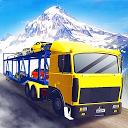 راننده تپه - کامیون کشنده