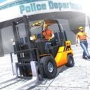 شهر ساز - ساخت ایستگاه پلیس
