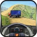 حمل و نقل با کامیون بیابانی