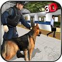 سگ پلیس مترو