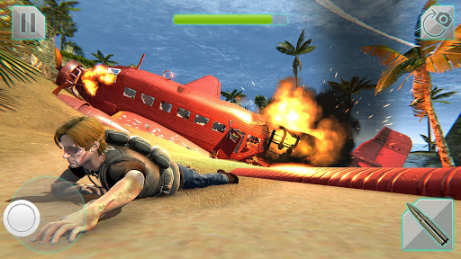 بازی اندروید جریره بقا - فرار وحشی - Survival Island - Wild Escape