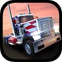 کامیون آمریکایی 2016