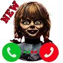 تماس مجازی با آنابل