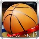 شیفته بسکتبال