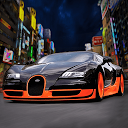 مسابقه خیابان توکیو