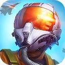 نبرد هوایی - مسابقه تیمی