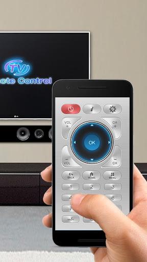نرم افزار اندروید کنترل تلویزیون - Remote Control for TV