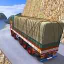 شبیه ساز حمل و نقل بار کامیون هندی 2
