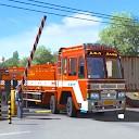 شبیه ساز حمل و نقل بار کامیون هند