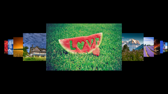 نرم افزار اندروید ویومی گالری سه بعدی - Vyomy: 3D Gallery