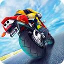 موتور سیکلت بزرگراه