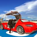 رانندگی هوشمند - پارکینگ فرودگاه