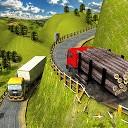 رانندگی با کامیون های بزرگ آفرود آمریکا
