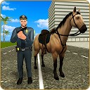 پلیس اسب سوار شهر نیویورک