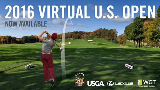 بازی اندروید تور جهانی گلف - WGT : World Golf Tour Game