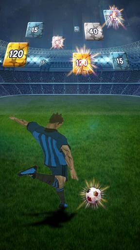 بازی اندروید بلوک فوتبال - آجر فوتبال - Block Soccer - Brick Football