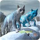 گربه های قطب شمال