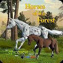 اسب جنگل